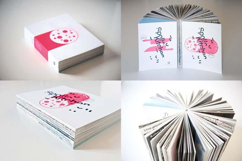 Spollo Kitchen project. Un libro da gustare prima con gli occhi