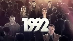 1992 la serie di Sky