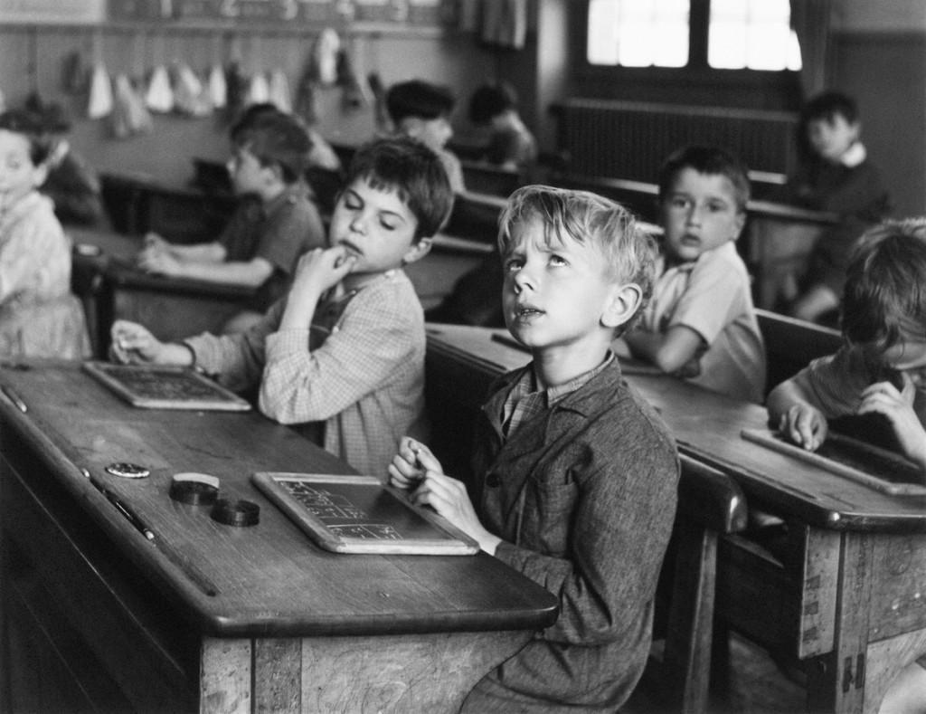 Doisneau • L'nformazione scolastica
