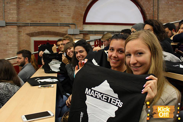 MARKETERs MakeIT! 2016