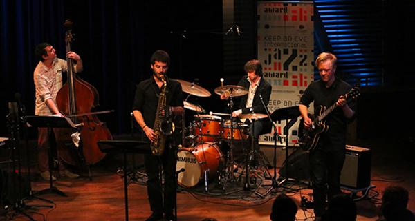 Teis Semey Group di Pieter Kunnen