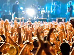 Primavera Sound Festival Barcellona