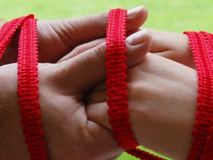 A Day in The Life: Handfasting
