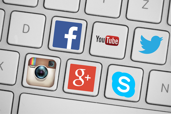canali social