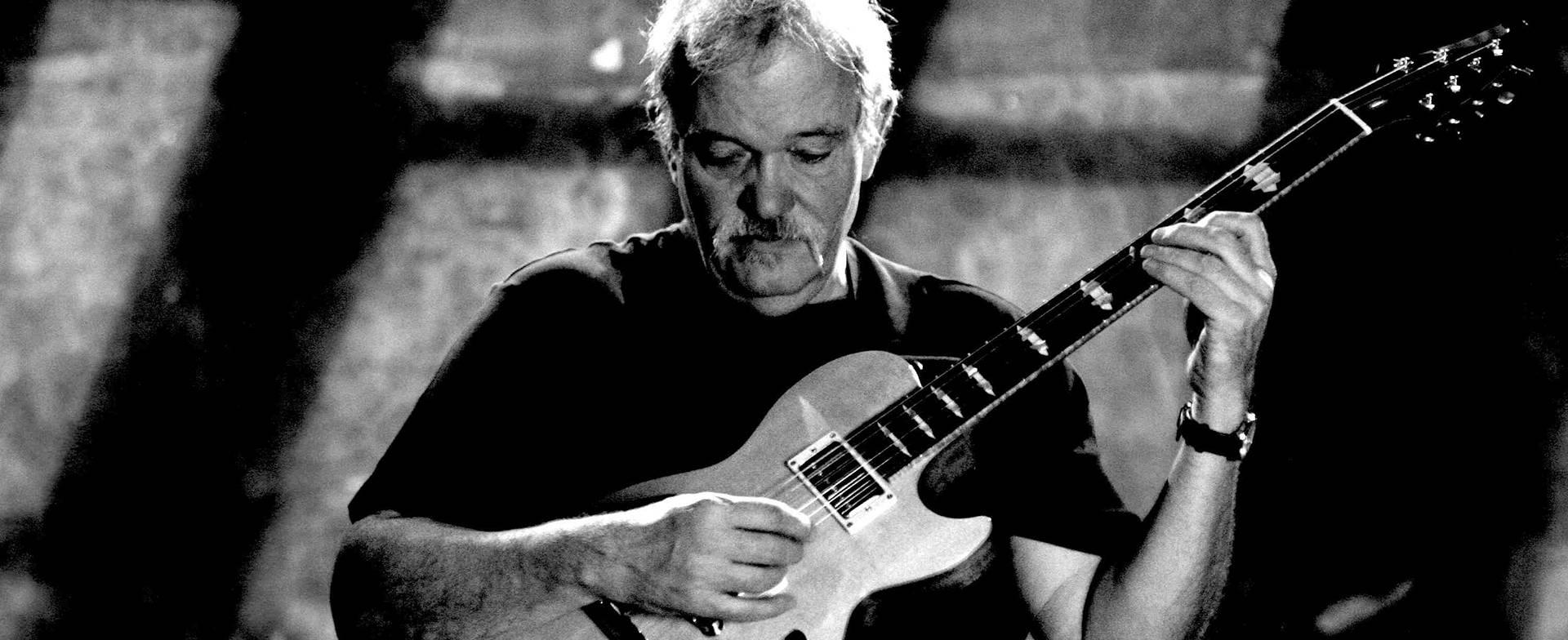 Guitar Master John Abercrombie Brings His Stellar Quartet to Birdland