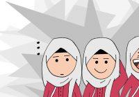 Intercultural Comics di Takoua Ben Mohamed