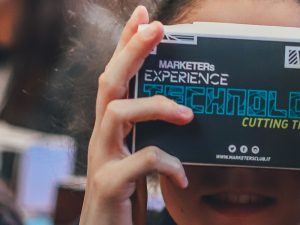 Uqido al MARKETERs Experience 2017