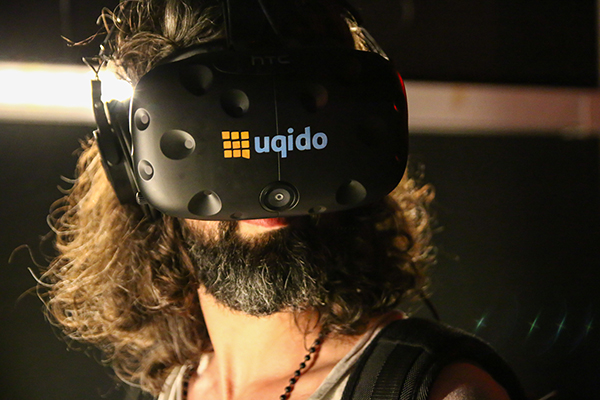 Uqido Realtà Virtuale e Realtà Aumentata