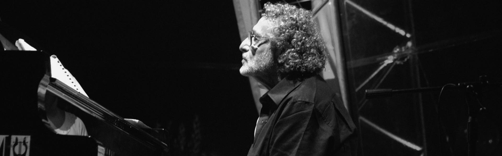 Luis EnríquezBacalov