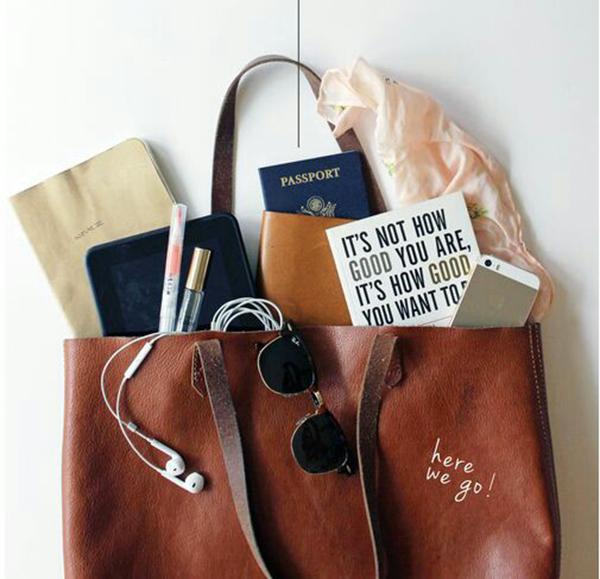 la borsa del copywriter