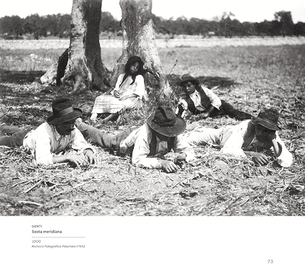 Visioni del sud Credits Archivio Fotografico Giuseppe Palumbo