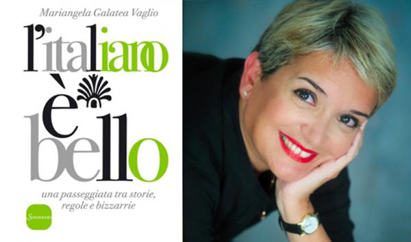 L'italiano è bello di Mariangela Galatea Vaglio