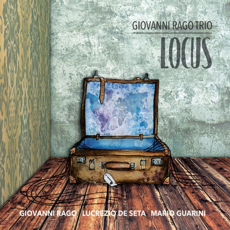 cover album Locus