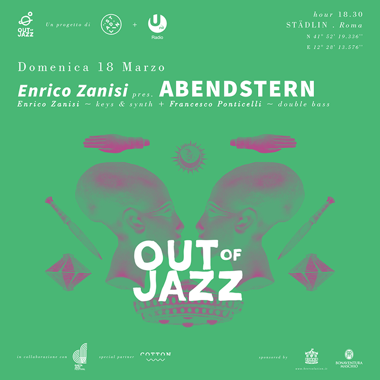 Abendstern - Out Of Jazz