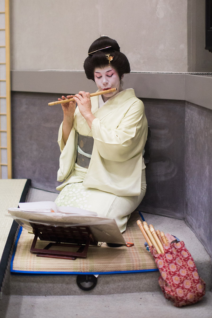 Remarkable topic bbc life as geisha are