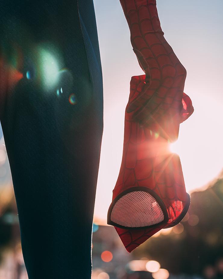 Spiderman Photo by Joey Nicotra on Unsplash