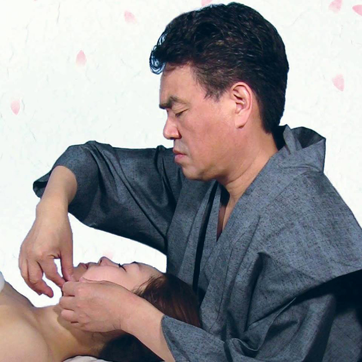 Il Maestro James Shogo Mochizuki