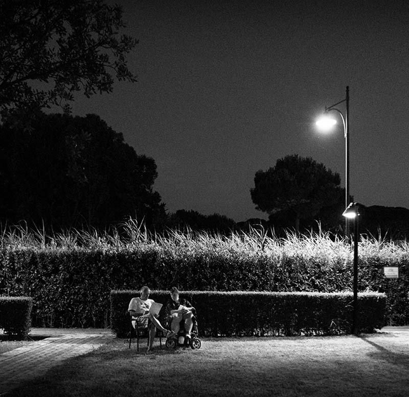 """Mostra """"Alcuni di Noi"""" di Raoul Iacometti"""