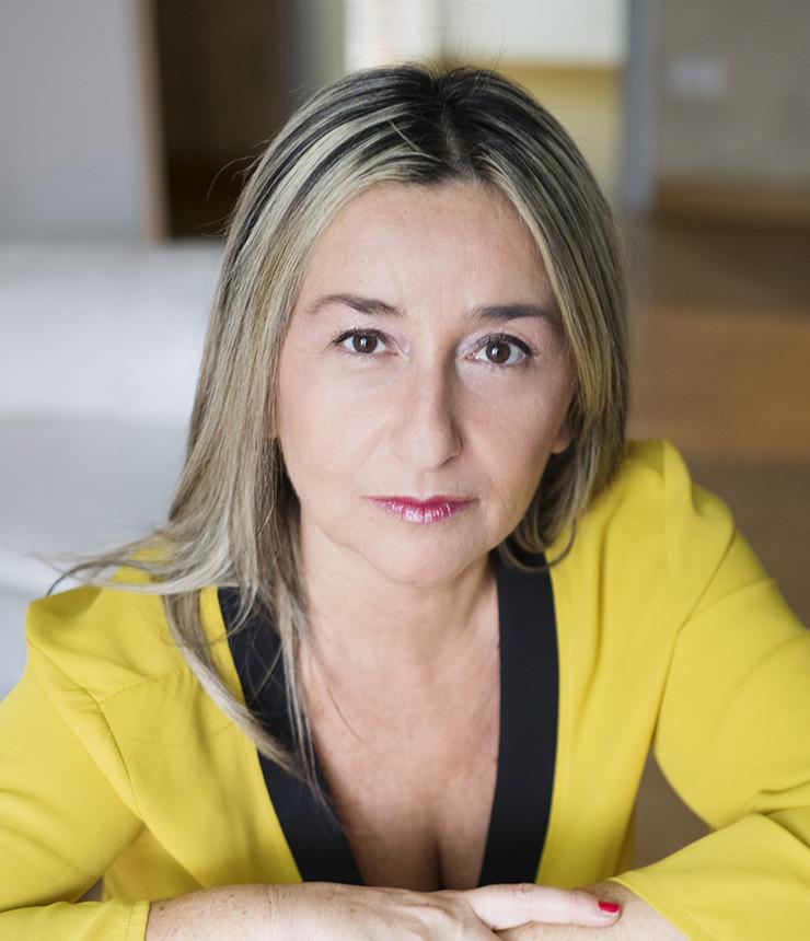 Eleonora Molisani | Ph Alfredo Bernasconi