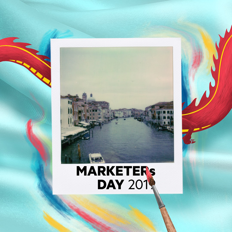 MARKETERs DAY 2019