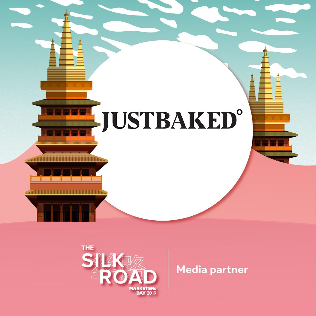 Just Baked media partner del MARKETERs Day 2019