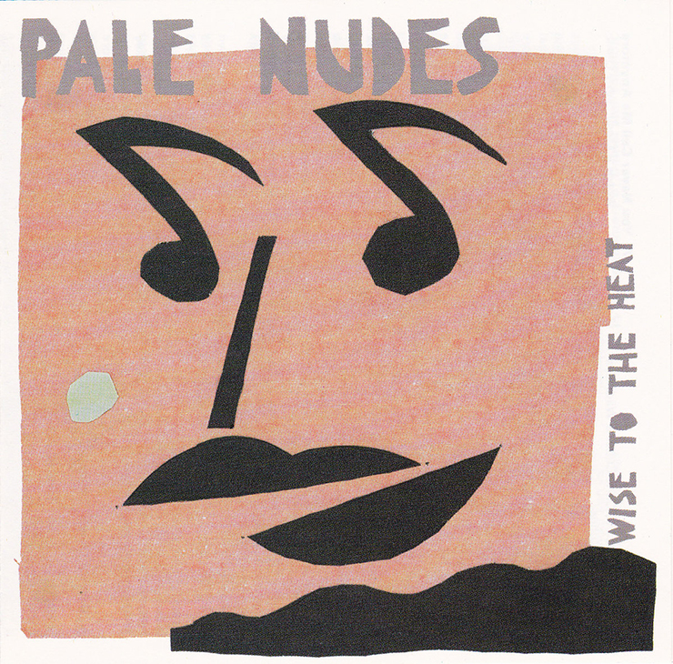 Pale Nudes cd