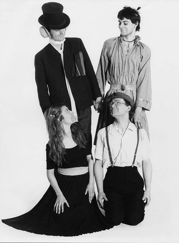 Family Fodder 1980