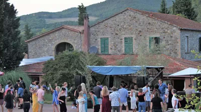 La Casella Festival