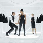 Tessa Thompson   Men In Black: International