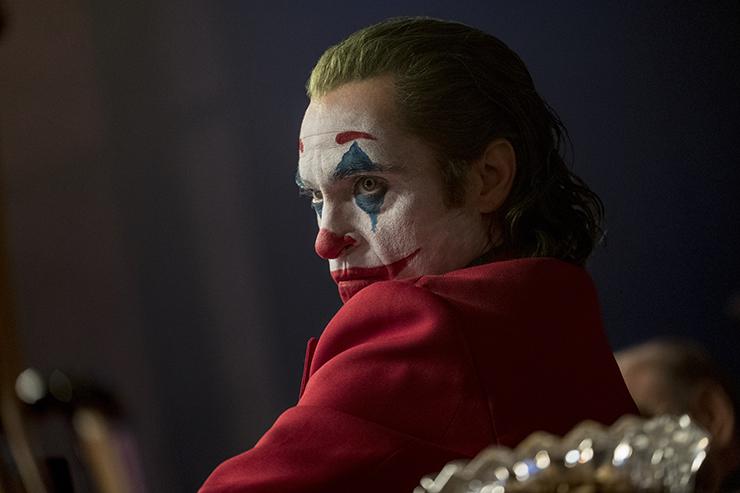 JOKER Actor Joaquin Phoenix | Credit Ph Nico Tavernise