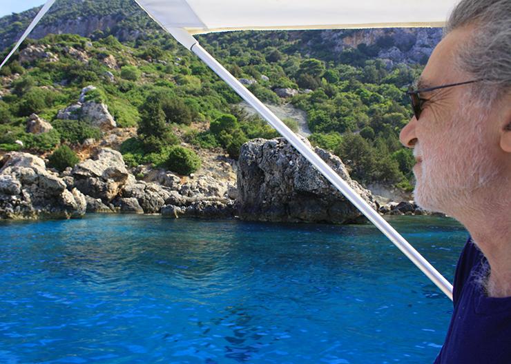 Giuseppe De Matthaeis | Itaca, Agosto 2011