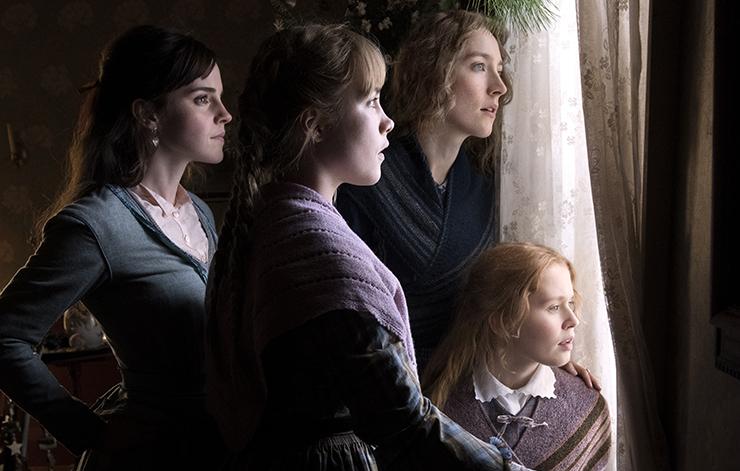 """Piccole donne"" di Greta Gerwig"