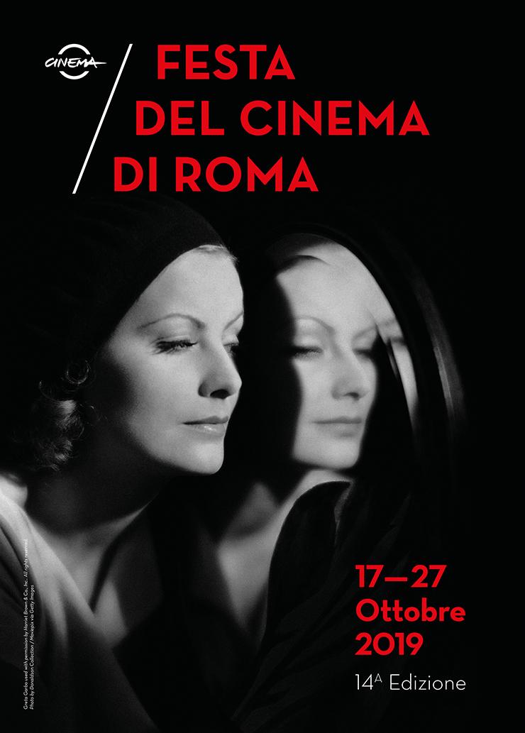 Greta Garbo Festa del Cinema di Roma 2019