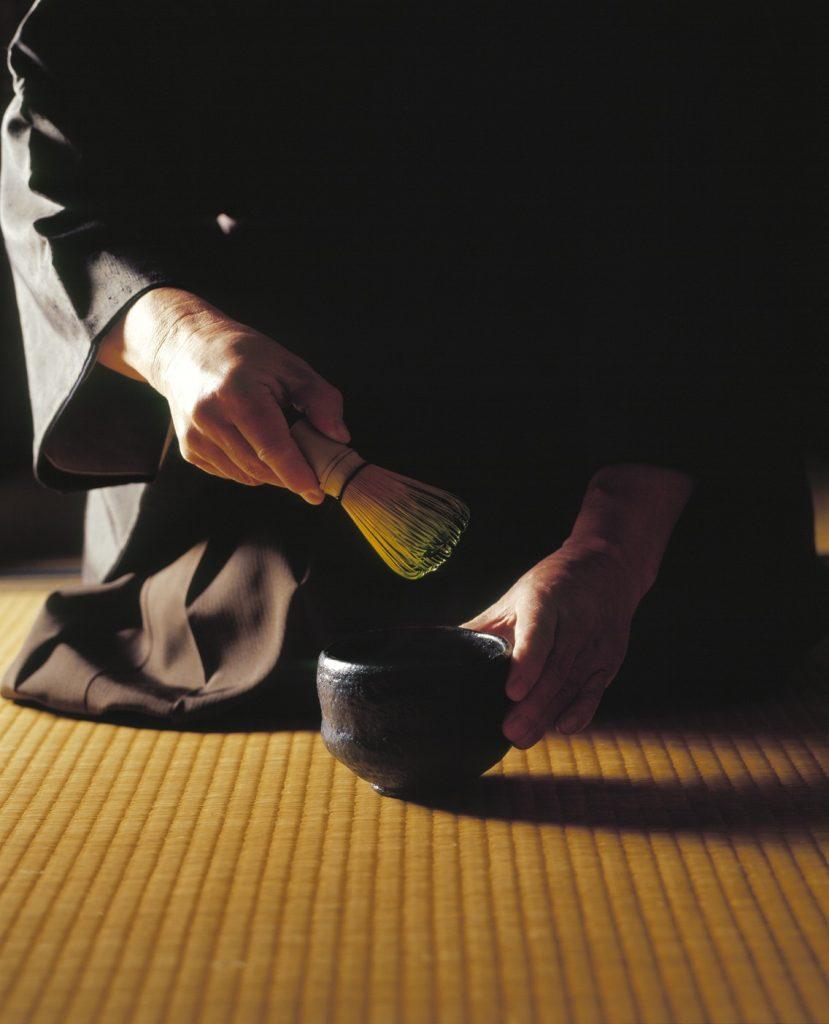 Cerimonia del tè | ©R.CREATION/orion/amanaimages