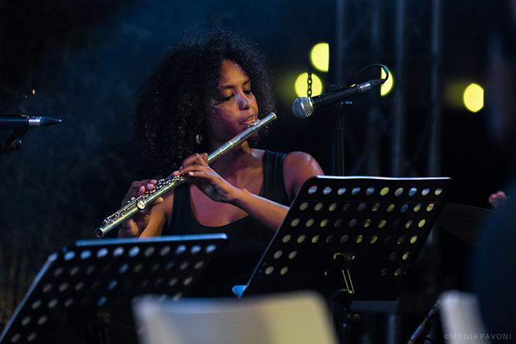 Silvia La Rocca | Ph Monia Pavoni