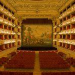 Teatro Regio di Parma (interno) | Ph Edoardo Fornaciari