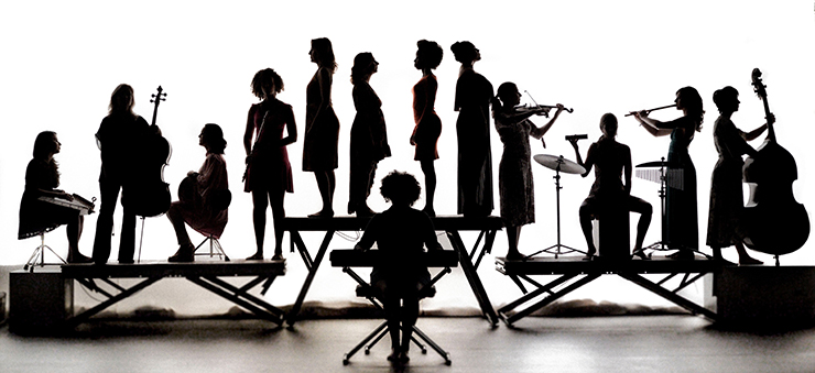 Orchestra Almar'à