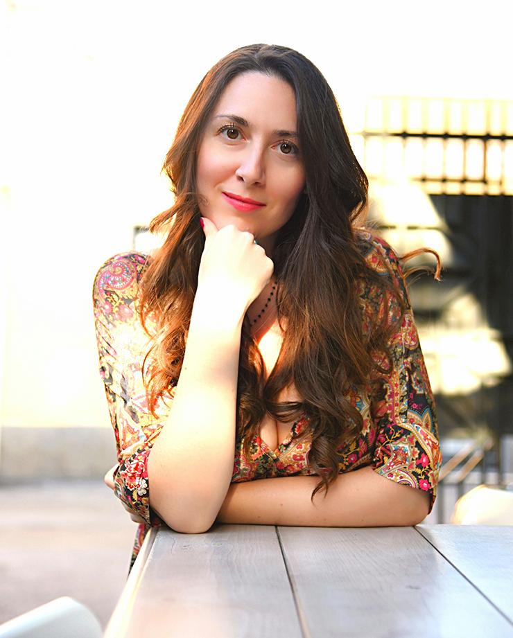 Elisa Sole