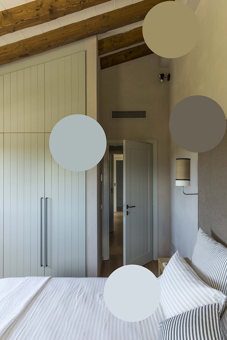 Good Feelings applicato nell'interior design