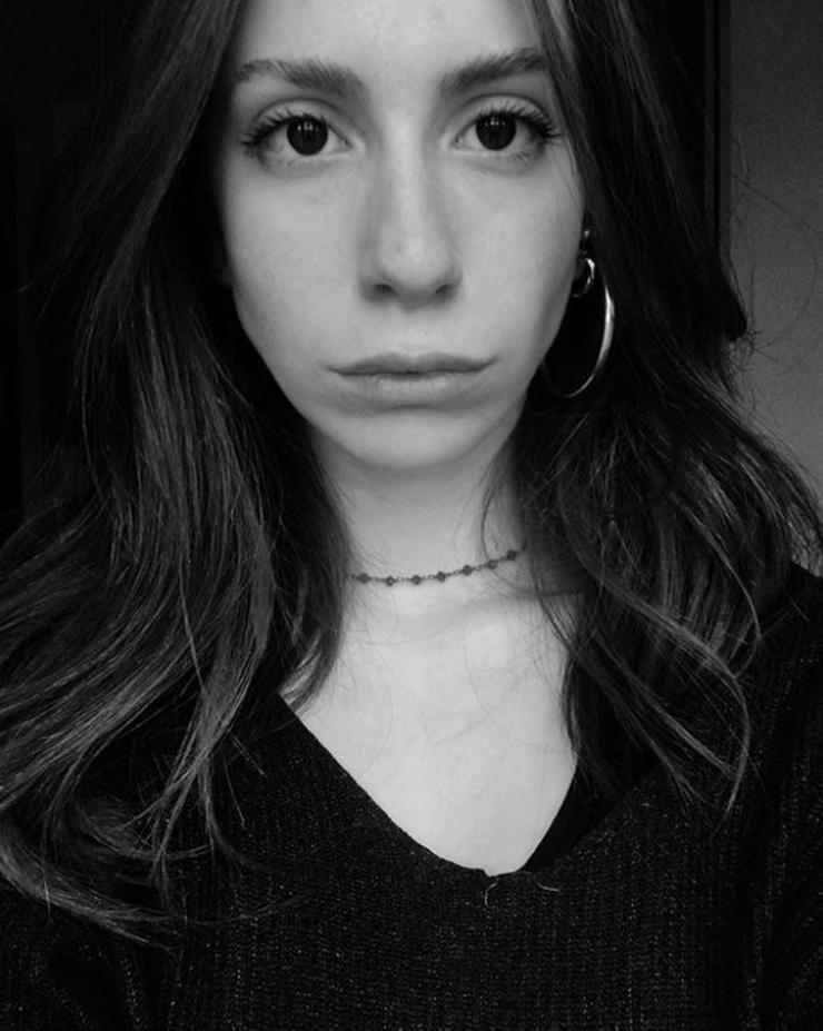 Sofia Ravello