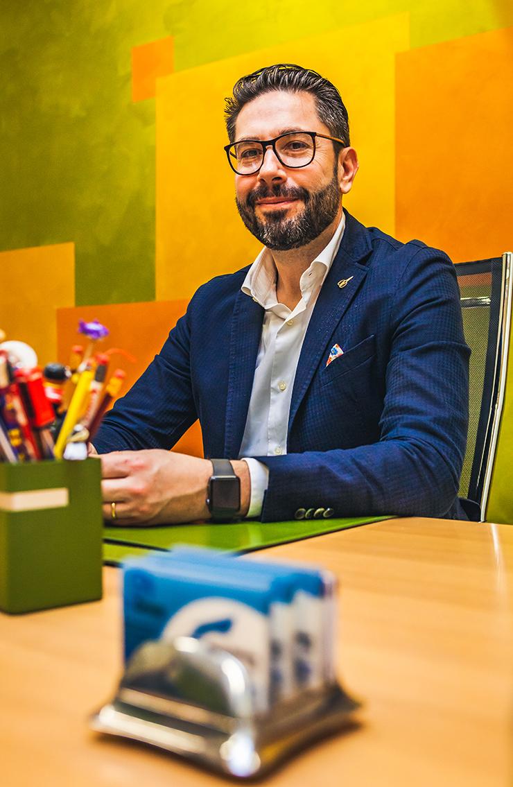 Mauro Petrone