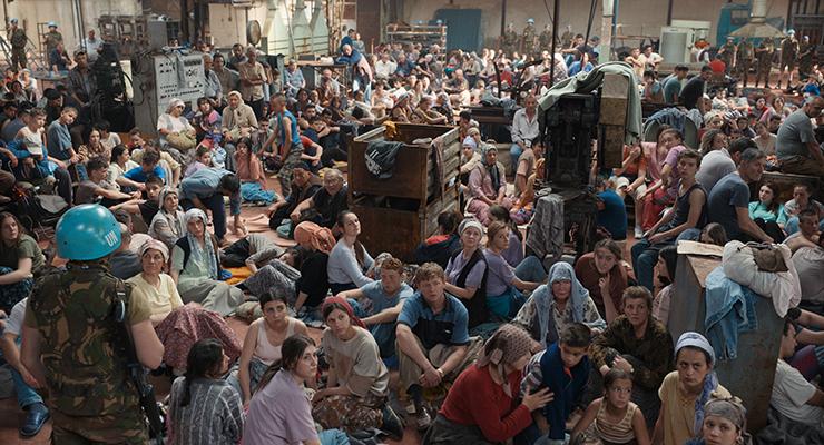 Venezia77 Quo vadis, Aida? di Jasmila Žbanić